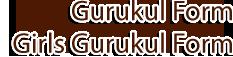 Gurupurnima Celebration