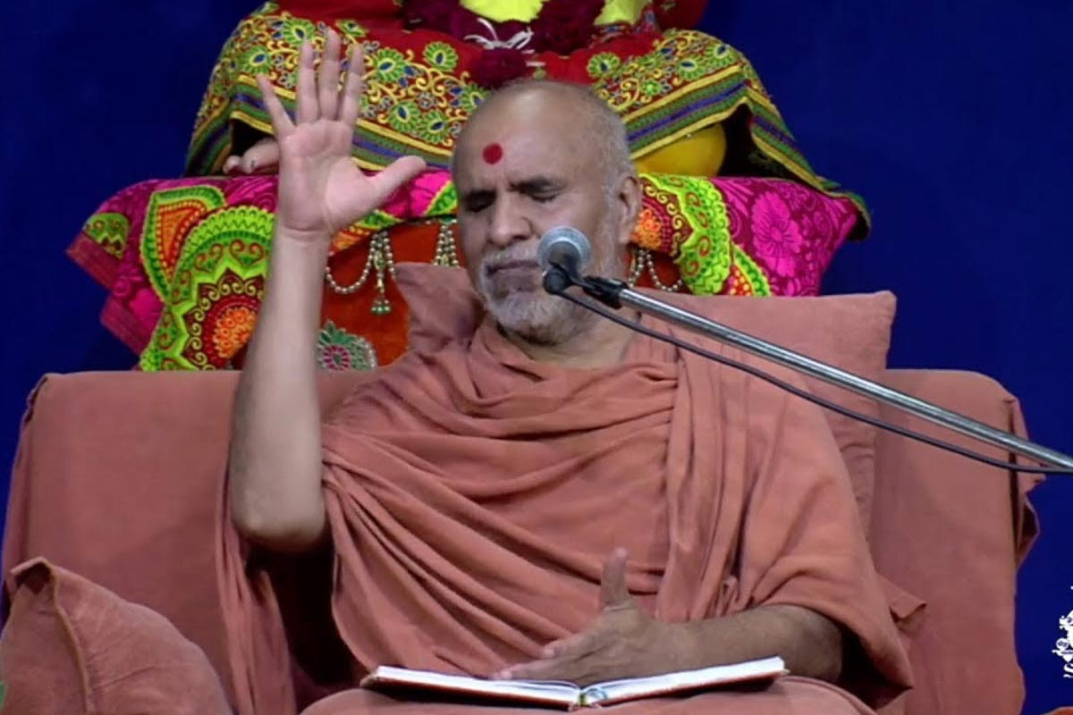 HDH Bapji Mahatmya Sabha - 3   28 Aug, 2019   Ghanshyamnagar