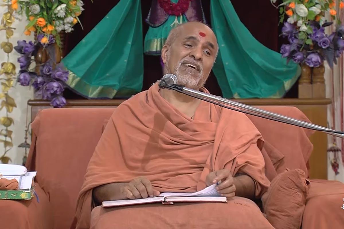 HDH Bapji Mahatmya Sabha - 4   29 Aug, 2019   Isanpur