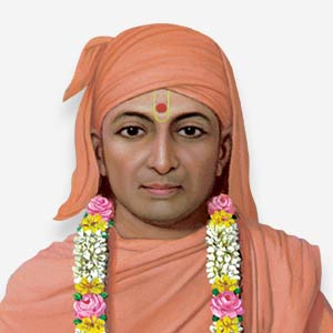 HDH Gopalanand Swami