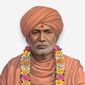 HDH Ishwarcharandasji Swami