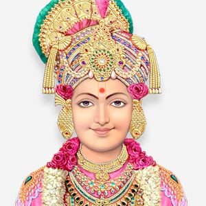 Bhagwan Swaminarayan