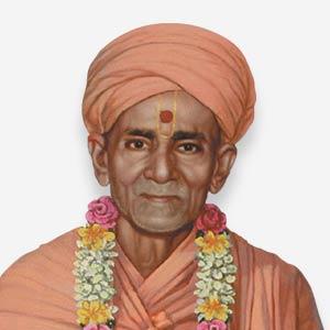 HDH Keshavpriyadasji Swami