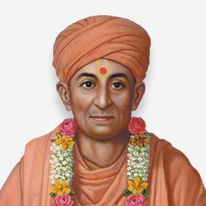 HDH Nirgundasji Swami